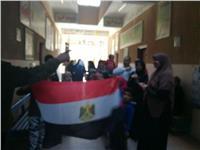 مصر تنتخب| المراسلون الأجانب: عملية التصويت لم تشبها أية مخالفات