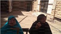 مصر تنتخب| مسنة تتحدى المرض للإدلاء بصوتها في شبرا: «هنكمل الإنجازات»
