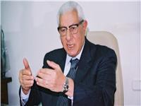 « مكرم محمد احمد » عن «لفظ خارج»: أعتذر للجمهور وليس للإخوان..فيديو