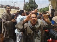 مصر تنتخب| الشباب يتصدرون المشهد الانتخابي في الصف