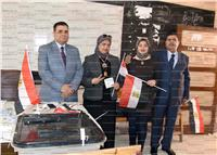 مصر تنتخب| والدة شهيد بالإسكندرية: «دم ابني مارحش هدر»