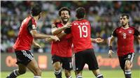 بث مباشر| مباراة  مصر واليونان