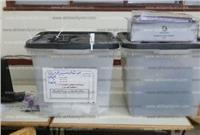 مصر تنتخب| إغلاق صناديق الاقتراع بالصف وأطفيح والعياط