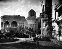 تعرف على «قصر الاتحادية» الذي ينتظر الرئيس القادم