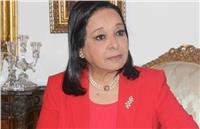 مصر تنتخب| أنيسة حسونةتوجه رسالة قوية لغير المشاركين بالانتخابات الرئاسية