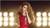 فيديو «ميريام فارس» تروج لحفلها على «إنستجرام»