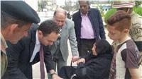 مصر تنتخب| رئيس جامعة بنها: البلاد شهدت عرسًا انتخابيا