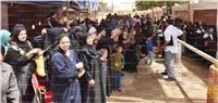 مصر تنتخب| «سيدات أسيوط» يتصدرن المشهد على مدار الثلاثة أيام
