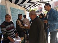 مصر تنتخب| رئيس جامعة السويس: الانتخاب حق دستوري للجميع