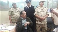 مصر تنتخب | حلمي بكر يدلي بصوته في الانتخابات