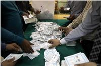 النتائج الأولية للانتخابات  السيسي يحصل على 92 ألف صوتا بلجنة في إسكندرية