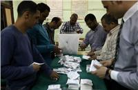 النتائج الأولية للانتخابات  السيسي يحصل على 68 ألف صوت وموسى 1914 بشبرا