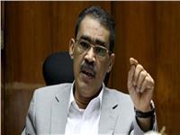 «رشوان» يطالب السفير البريطاني كشف أسباب تربص صحافة بلاده بمصر