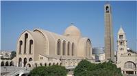 """الكنائس القبطية الأرثوذكسية تقيم صلوات """"جمعة ختام الصوم"""""""