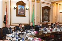 تفاصيل اجتماع مجلس جامعة القاهرة برئاسة الخشت