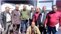 جمارك الإسكندرية تحبط تهريب شحنة أرز مصري بمستندات مزورة