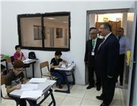 السفير حازم رمضان: بدء اختبارات الطلاب المصريين بجدة