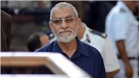 عـاجل .. تأجيل إعادة محاكمة «بديع» وآخرين بأحداث مسجد الاستقامة لـ2 يونيو