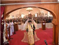 البابا تواضروس: نتذكر شهداء أحد السعف بالخير