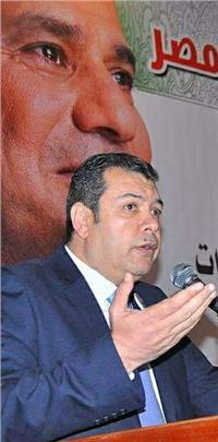 احتفالات في عدد من ميادين الإسكندرية بالتزامن مع إعلان نتائج الانتخابات الرئاسية