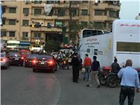 احتفالات في التحرير.. والأمن ينظم المرور بالميدان