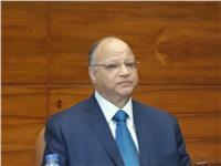 مدير أمن القاهرة يتابع تأمين احتفالات المصريين بفوز السيسي