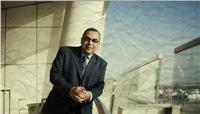 بروفايل| أسطورة العراب «أحمد خالد توفيق»