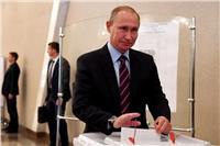 موسكو تتهم واشنطن وحلفاءها بمحاولة زعزعة الأوضاع بروسيا أثناء الانتخابات