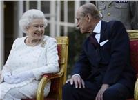 زوج الملكة «إليزابيث» في المستشفى لخضوعه لجراحة في الورك