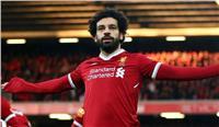 سكاي سبورتس: محمد صلاح أفضل لاعبي الدوري الإنجليزي