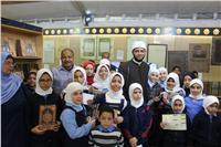 مكتبة الأزهر تنظم مسابقة لرواد معرض الإسكندرية للكتاب