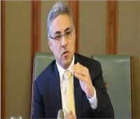 """""""السجينى"""" يطالب الحكومة باحالة مشروع قانون تدوير المخلفات للبرلمان"""