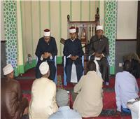 «حكماء المسلمين» تزور جامعة نيروبي وتحاضر بمسجد «امتياز علي»