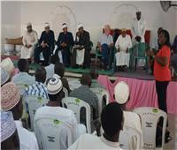 مجلس حكماء المسلمين يشاركفي «حوار الأديان» بكينيا