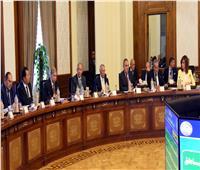 مواجهة الطقس السيئ وتوفير سلع رمضان محور اجتماع رئيس الوزراء و«المحافظين»