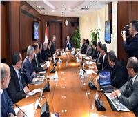 «الحكومة» تناقش تحديث السكة الحديد باستثمارات 220 مليار جنيه