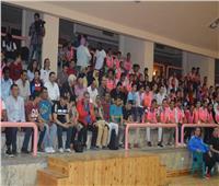 «الاتحاد الرياضي» يحتفل باليوم العالمي الإفريقي للجامعات