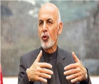 الرئيس الأفغاني يستقبل أعضاء السفارة المصرية والبعثة الأزهرية