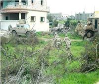 البيان الرابع والعشرين للقوات المسلحة عن العملية الشاملة «سيناء 2018».. بعد قليل