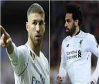 روسيا2018: «راموس» يشعل غضب جماهير ليفربول بسبب «صلاح»