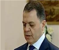 وزير الداخلية يحيل واقعة وفاة متهم بقسم شرطة الحدائق للتفتيش