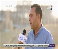 فيديو| «قبةالبرلمان» بالعاصمة الإدارية الأعلى في مصر
