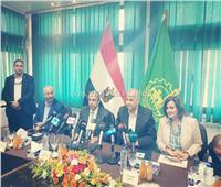 نائب وزير الزراعة: تحويل بركة عرب العليقات إلى مزرعة سمكية