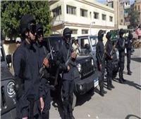 «الداخلية»: ضبط عشرات الأسلحة النارية في 24 ساعة