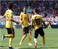 روسيا 2018| شاهد| أهداف بلجيكا وتونس في الشوط الأول