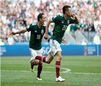 روسيا 2018| بث مباشر.. مباراة كوريا الجنوبية والمكسيك في كأس العالم