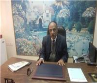 رئيس مدينة قطور بالغربية يحيل موظفًا للمحاكمة التأديبية