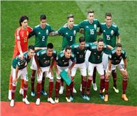 روسيا 2018| المكسيك بـ«القوة الضاربة» أمام كوريا الجنوبية