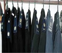 تأجيل محاكمة المتهمين بانتحال صفة ضباط شرطة بالبساتين لـ23 سبتمبر