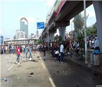 المملكة العربية السعودية تدين تفجير العاصمة الأثيوبية